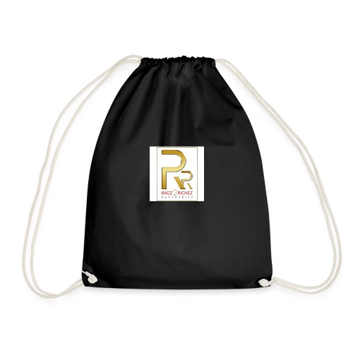 Ragz 1 - Drawstring Bag