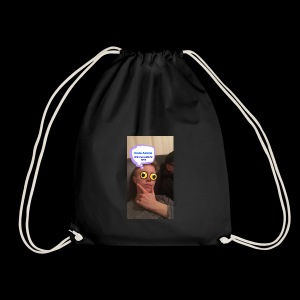 asiaface - Drawstring Bag