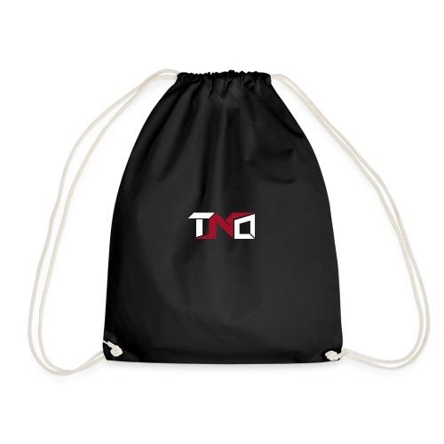 TNO LOGO 2 - Mochila saco