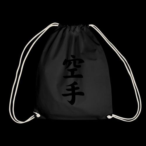 karate - Worek gimnastyczny