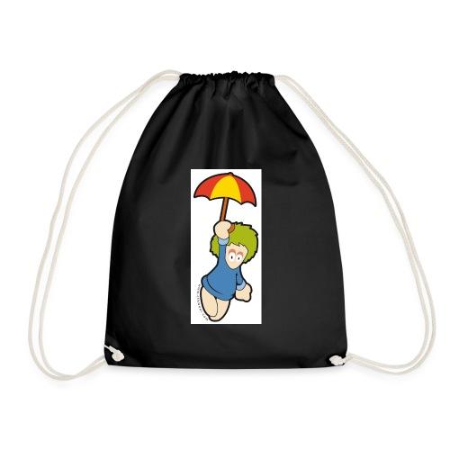 lemming parapluie - Sac de sport léger