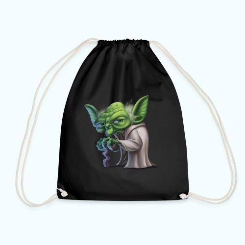 Little Gnome - Drawstring Bag