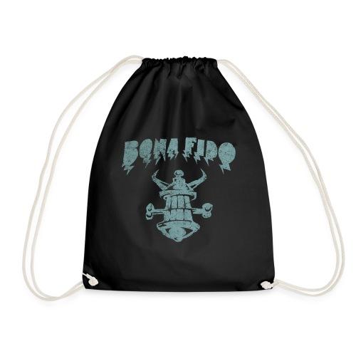 Bona Fido 1 - Drawstring Bag