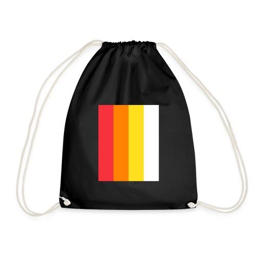 808 colors - Drawstring Bag