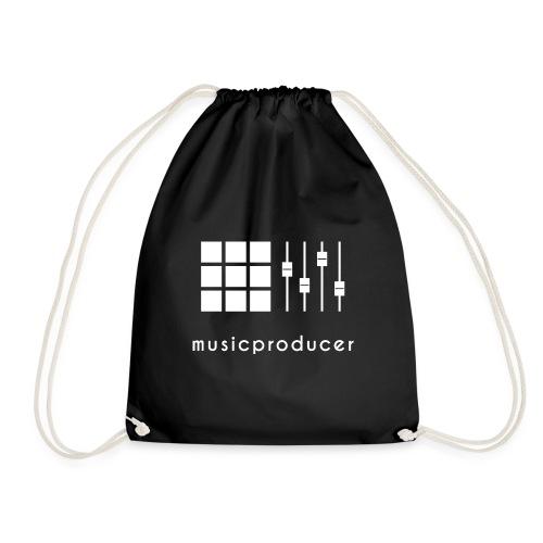 Musicproducer MPC - Drawstring Bag