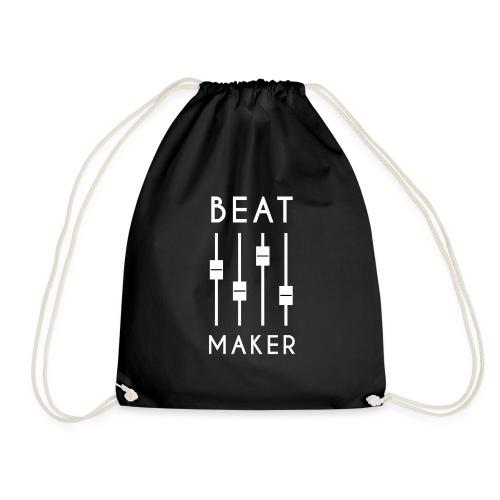 Beatmaker - Drawstring Bag