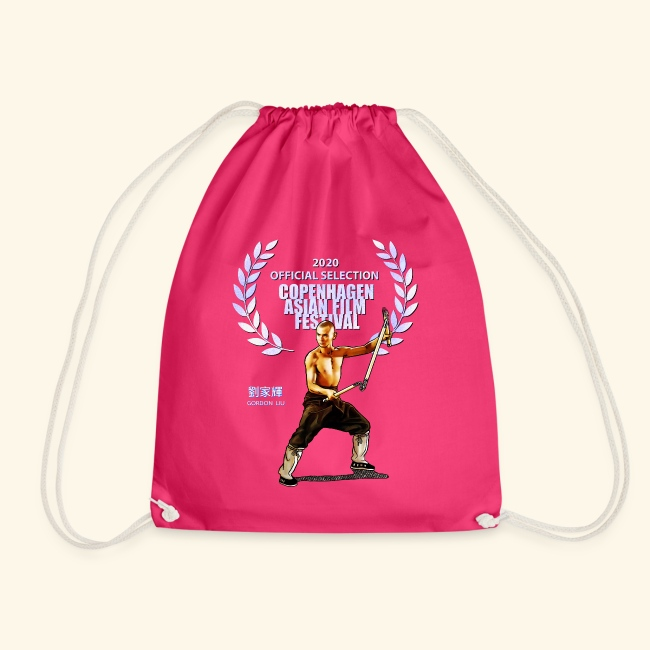 CAFF - Official Item - Shaolin Warrior 2