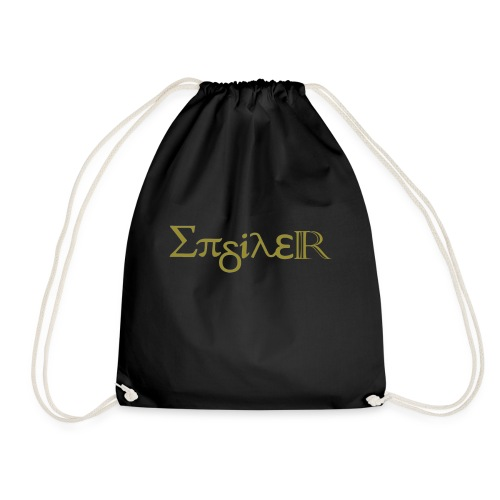 Engineer - Drawstring Bag