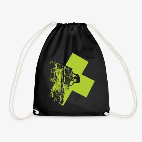 Escalando - Drawstring Bag