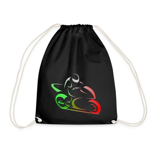 Biker - Turnbeutel