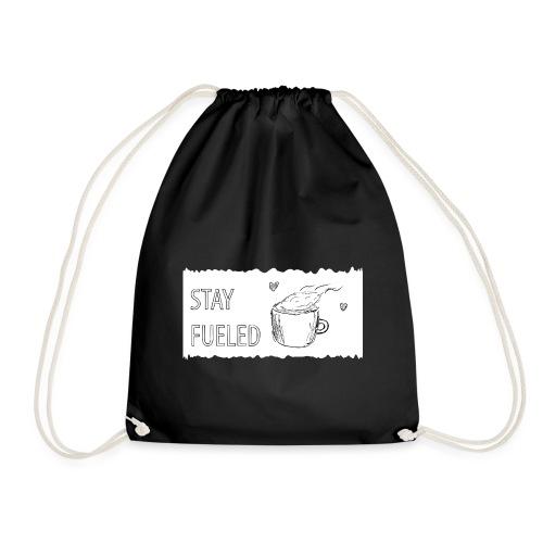 Stay Fueled Coffee - Turnbeutel