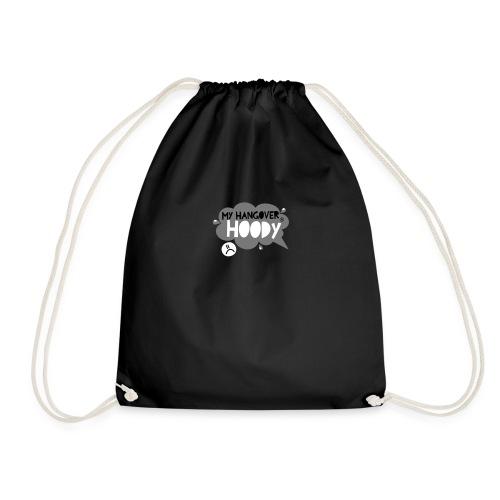 silver - Drawstring Bag