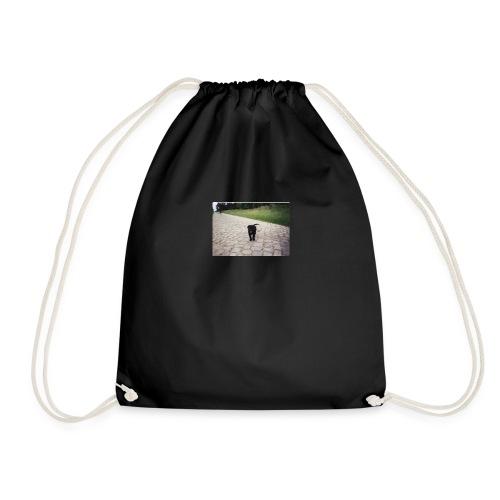 Baby Leika - Drawstring Bag