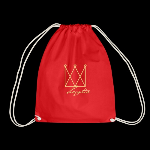 Legatio Script - Drawstring Bag