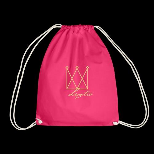 Legatio Script - Drawstring Bag