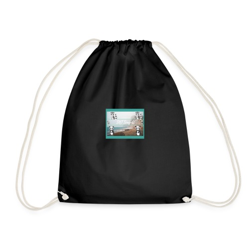 SNT Seagull - Drawstring Bag