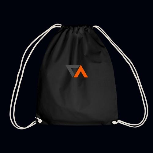 CA TEAM LOGO - Drawstring Bag