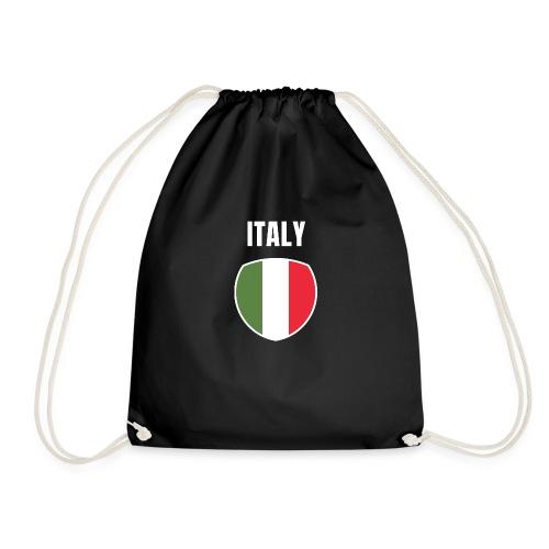 Pays Italie - Sac de sport léger