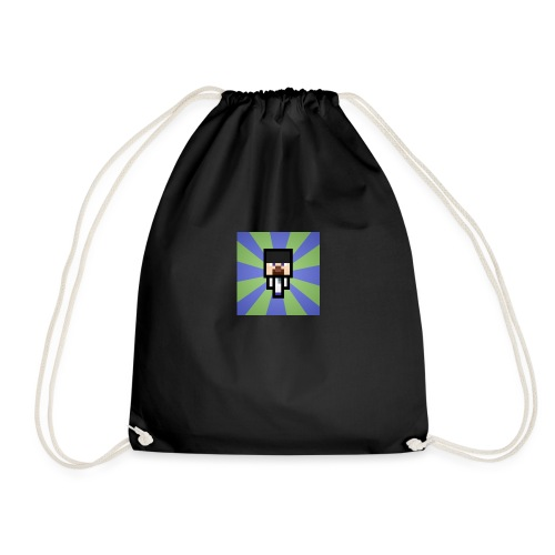 Baxey main logo - Drawstring Bag