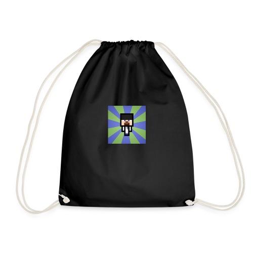Baxey main logo - Drawstring Bag