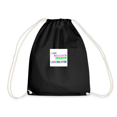 CaREvolution - Drawstring Bag