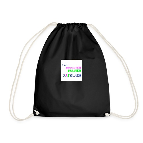CaREvolution - Drawstring Bag