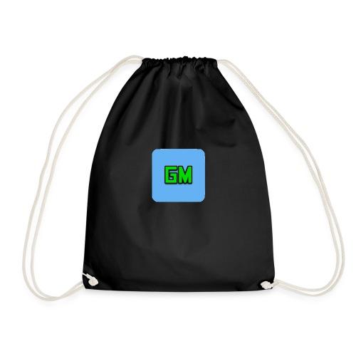Gm logo square - Gymbag