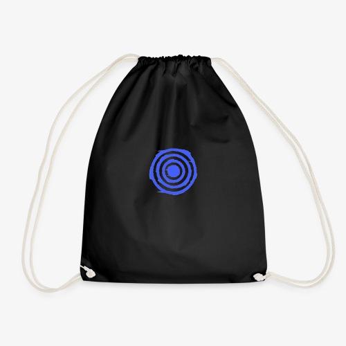 Shooting Target - Drawstring Bag