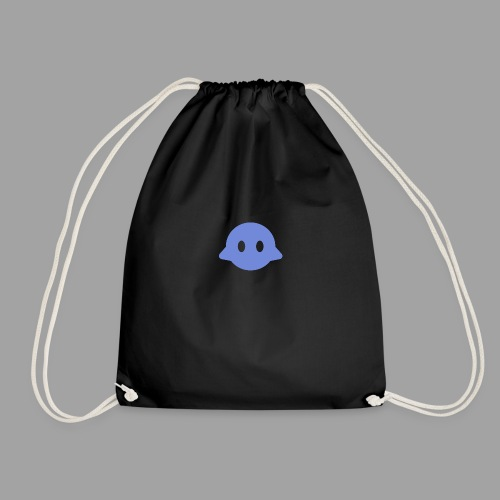 Bots For Discord Logo - Drawstring Bag