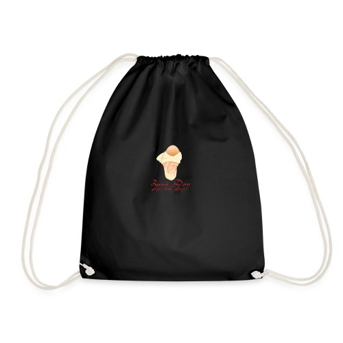 Rumi Day, 30th Sept - Drawstring Bag