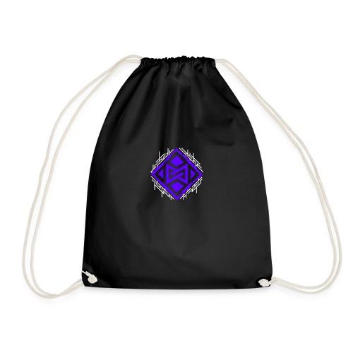 The Violet design - Turnbeutel