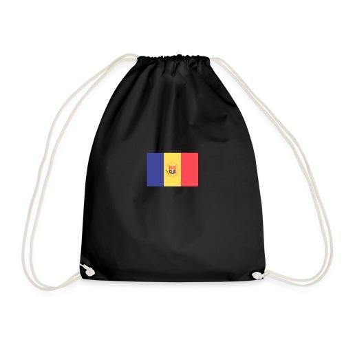 Moldova - Turnbeutel
