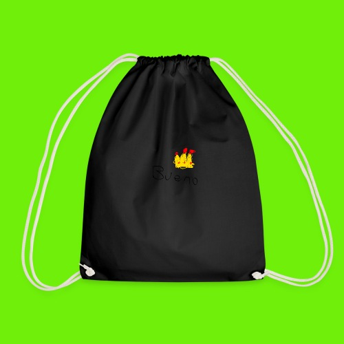 King Bueno Classic Merch - Drawstring Bag