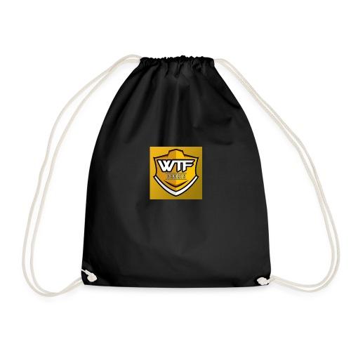 ESCUADRON WTF - Drawstring Bag