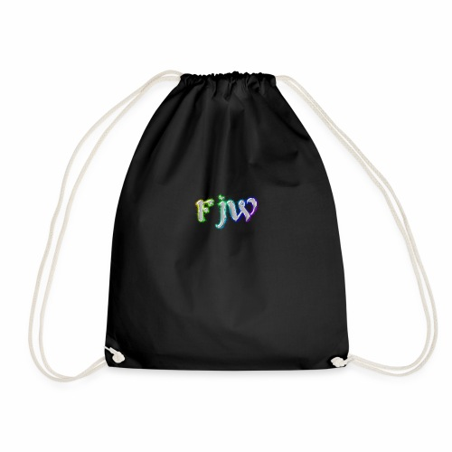 FJW Merch - Drawstring Bag