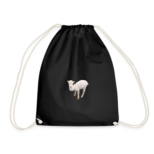 Lama - Drawstring Bag