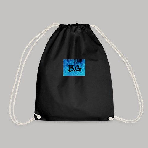 bluegost24 - Drawstring Bag