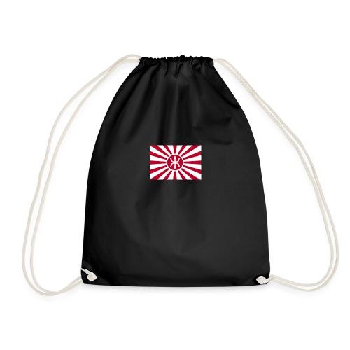 Empireflag - Drawstring Bag