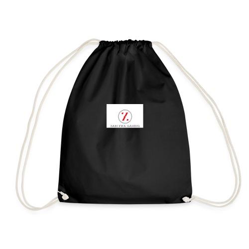 Official Logo - Drawstring Bag