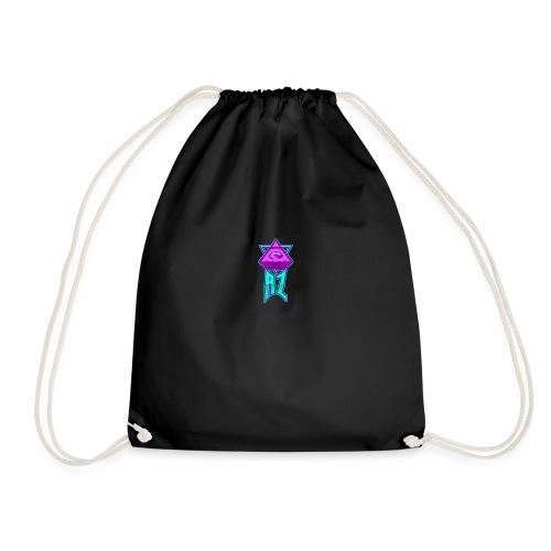 AZ ILLUMINATI - Drawstring Bag