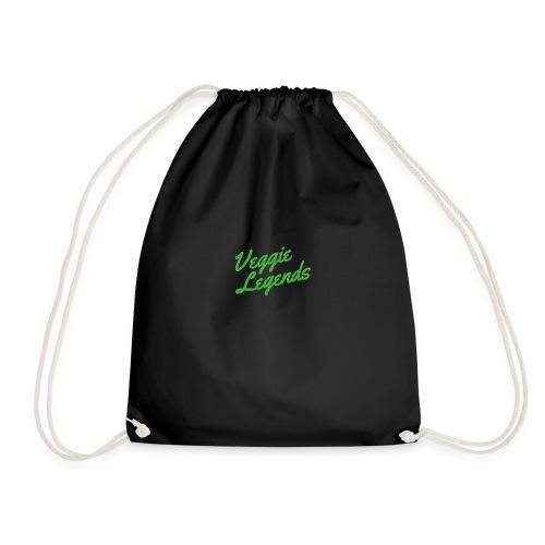 Veggie Legends - Drawstring Bag