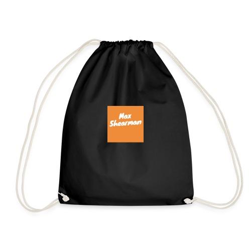 Max shearman - Drawstring Bag