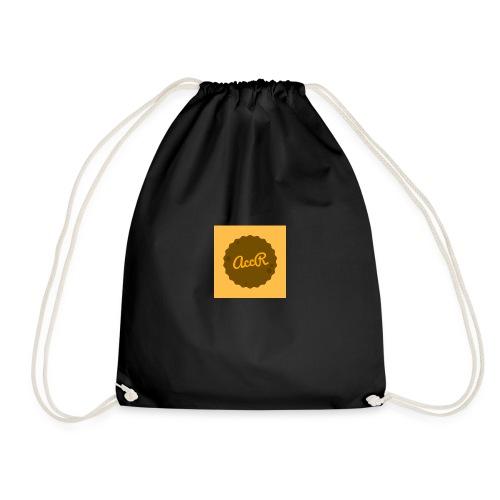 The Logo - Drawstring Bag