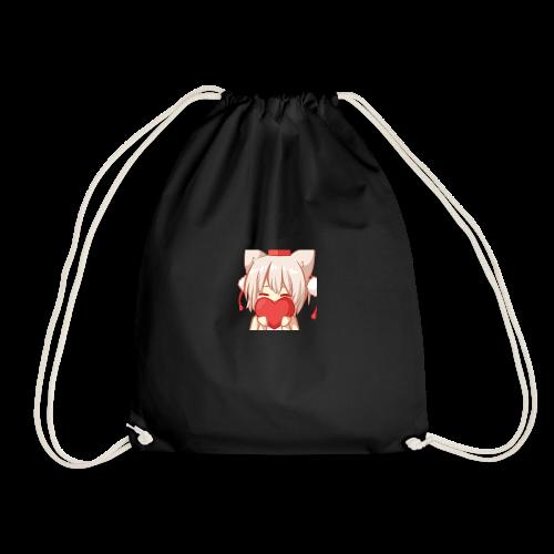 FeliciaLove - Drawstring Bag