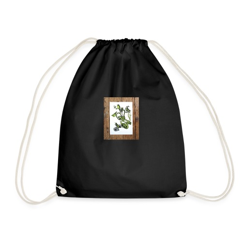big - Drawstring Bag