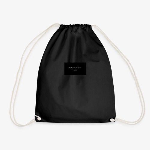 LOGO2048x1152 - Drawstring Bag