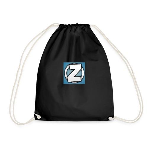 ZinoYT Logo - Drawstring Bag