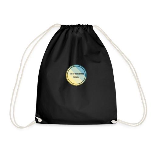 TimeForGames Merchandise - Drawstring Bag