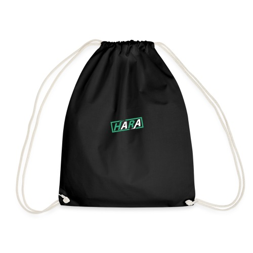 Hara200 - Teenage T-Shirt - Drawstring Bag