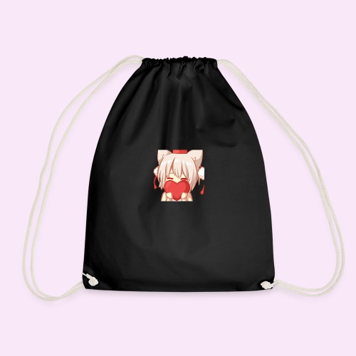 FeliciaLove - Drawstring Bag